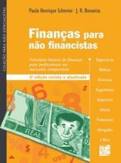 Financas Para Nao Financistas