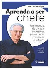 Aprenda A Ser Chefe