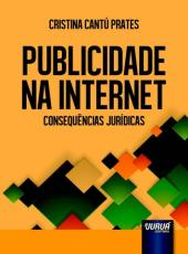 Publicidade Na Internet - Consequencias Juridicas