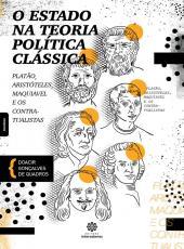 Estado Na Teoria Politica Classica, O