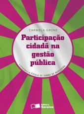 Participacao Cidada Na Gestao Publica