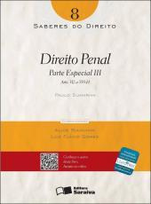 Direito Penal - Parte Especial Ii - Vol 08