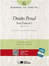 Direito Penal - Parte Especial I - Vol 06