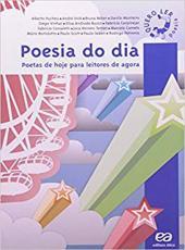 Poesia Do Dia - Poetas De Hoje Para Leit
