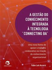 Gestao Do Conhecimento Integrada A Tecnologia Connecting Ba, A
