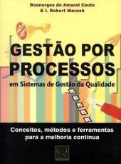 Gestao Por Processos Em Sistemas De Gestao Da Qualidade