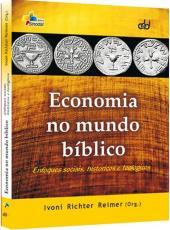 Economia No Mundo Biblico