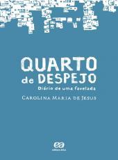 Quarto De Despejo - Diario De Uma Favelada - 10 Ed