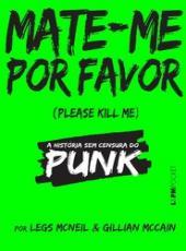 Mate-me Por Favor