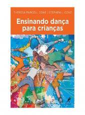 Ensinando Danca Para Criancas - 03 Ed