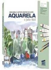 Aquarela - O Jeito Facil
