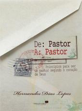 De Pastor A Pastor