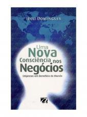 Nova Consciencia Nos Negocios, Uma