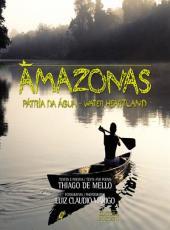 Amazonas - Patria Da Agua - 03 Ed