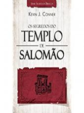 Segredos Do Templo De Salomao, Os - 2015