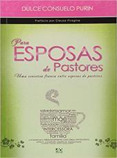 Para Esposas De Pastores