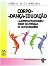 Corpo - Danca - Educacao