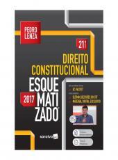 Direito Constitucional - Esquematizado - 21 Ed