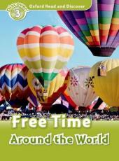 Free Time Around The World - Level 3