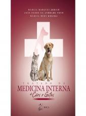 Tratado De Medicina Interna De Caes E Gatos - 02 Vols
