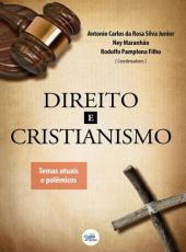 Direito E Cristianismo - Vol 01