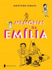 Memorias Da Emilia - Edicao Especial