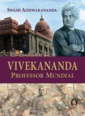 VIVEKANANDA PROFESSOR MUNDIAL