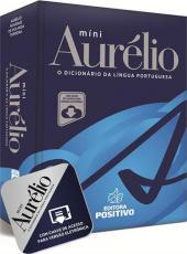 Mini Dicionario Aurelio Da Lingua Portuguesa - Com Versao Eletronica - 08 Ed
