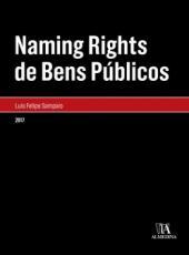 Naming Rights De Bens Publicos