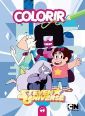 Colorir - Steven Universo