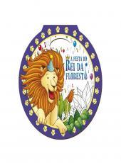 Festa Do Rei Da Floresta, A - Artebol