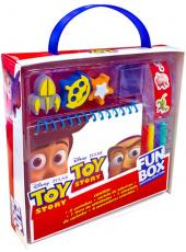 Toy Story - Fun Box