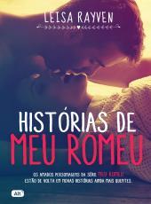 Historias De Meu Romeu