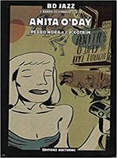 Bd Jazz Anita O Day