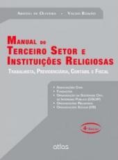 Manual Do Terceiro Setor E Instituicoes Religiosas - 04 Ed