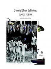 Incrivel Album De Picolina, A Pulga Viajante, O