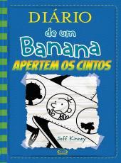 Diario De Um Banana - Vol 12 - Apertem Os Cintos