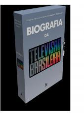 BIOGRAFIA DA TELEVIS