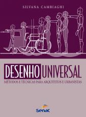 Desenho Universal - 04 Ed