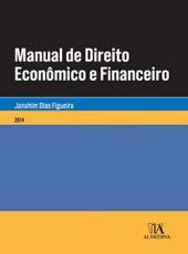 Manual De Direito Economico E Financeiro