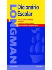 Longman Dicionario Escolar - Ing-port/port-ing - 02 Ed