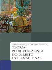 Teoria Pluriversalista Do Direito Internacional
