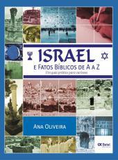Israel E Fatos Biblicos De A A Z