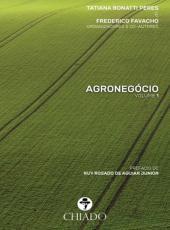 Agronegocio - Vol 01