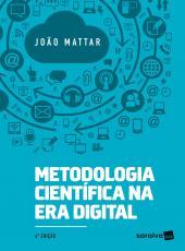 Metodologia Cientifica Na Era Digital - 04 Ed