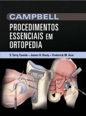 Campbell Procedimentos Essenciais Em Ortopedia