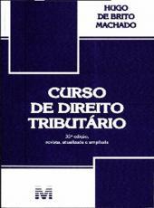 Curso De Direito Tributario - 35 Ed