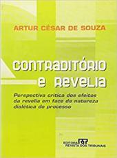 Contraditorio E Revelia