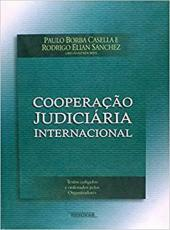 Cooperacao Judiciaria Internacional