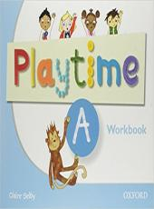 Playtime A - Workbook